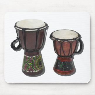 DjembeDrums081311 Mouse Pad