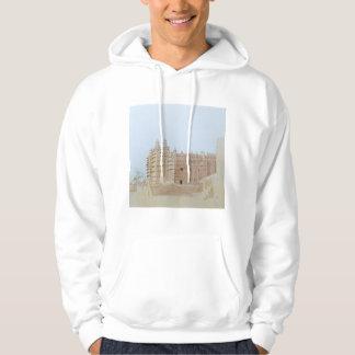 Djenne  2 hoodie