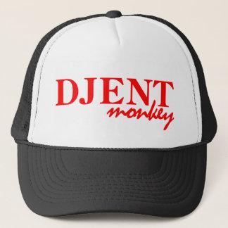 Djent Monkey Trucker Hat