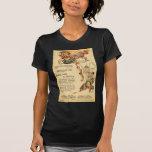 Djer Fairy Aid French Perfume T Shirt