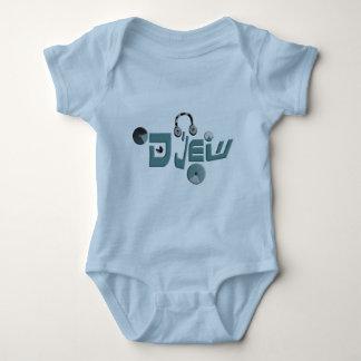 Djew Baby Bodysuit