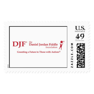 DJF-Logo Stamps