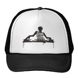 djHat Hat