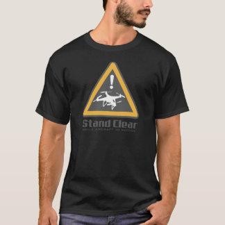 DJI Phantom Hazard T-Shirt