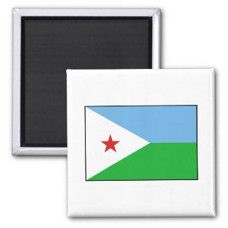 Djibouti - bandera de Yibuti Iman