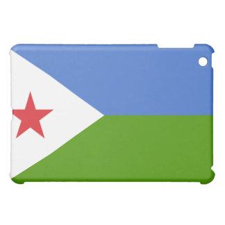 Djibouti Flag iPad Mini Case