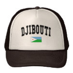 DJIBOUTI GORRAS