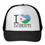 Djibouti Gorros