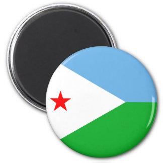 Djibouti Imanes Para Frigoríficos