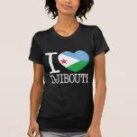 Djibouti Shirts