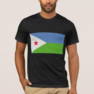 Djibouti's Flag T-Shirt