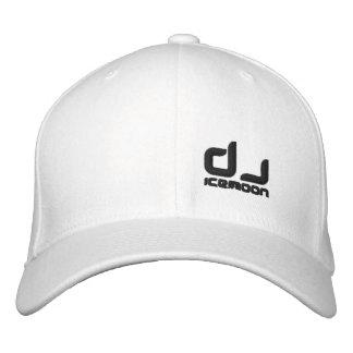 DJICEMOON LBK EMBROIDERED BASEBALL CAP