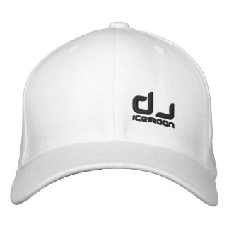 DJICEMOON LBK EMBROIDERED HATS