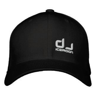 DJICEMOON LWH EMBROIDERED BASEBALL HAT