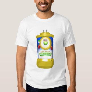 DJO Apple Juice T Shirt