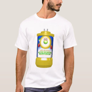 DJO Apple Juice T-Shirt