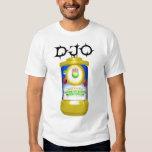 DJO Apple Juice Who Pooed Tee