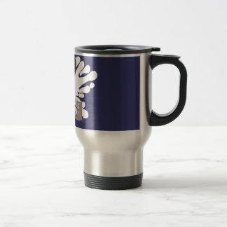 DJ's Donkey Juice Container 15 Oz Stainless Steel Travel Mug