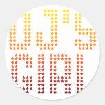 DJs Girl - Disc Jockey Girlfriend wife DJing Music Stickers