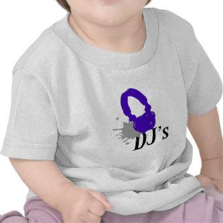 DJ's.png Shirts