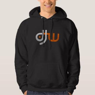 djw black hoodie