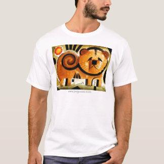 dk_2005aug8m, www.pugcasso.com CHow CHow shirt