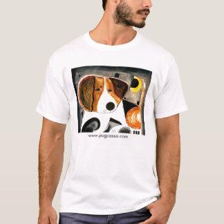 dk_2006june12h, www.pugcasso.com T-Shirt