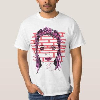 dk girl T-Shirt