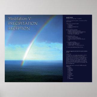 DK Meditation Series: Meditation V Poster