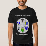 DKWD-CNTNS 2, Barony of Darkwood, Live long and... T-Shirt