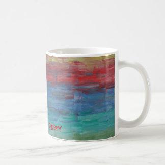 DL Robbins Gallery Mug