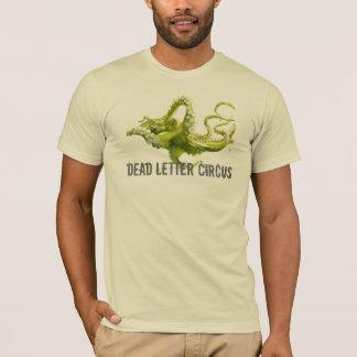 DLC octopus T-Shirt