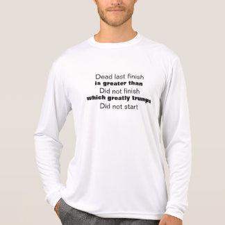 DLF>DNF>DNS T-Shirt