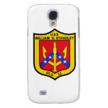 DLG-32 USS WILLIAM H STANDLEY Guided Missile Leadi Galaxy S4 Covers