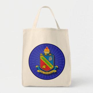 DLI - blue Bag