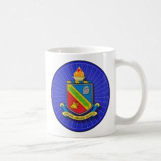 DLI - blue Mugs