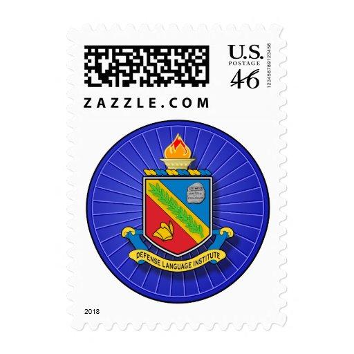 DLI - blue Stamps
