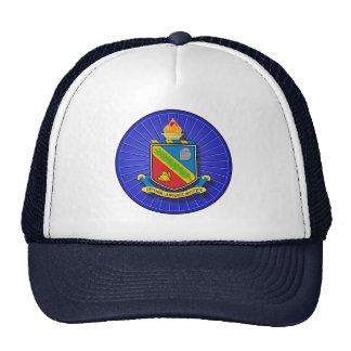 DLI - Defense Language School - Monterey Trucker Hat