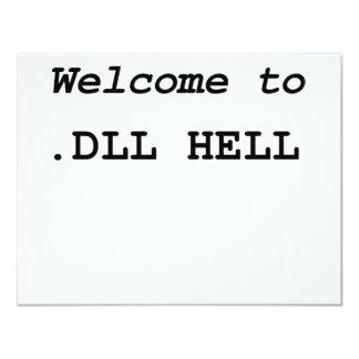 .DLL Hell Card