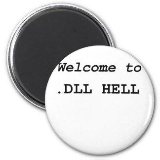 .DLL Hell Magnet