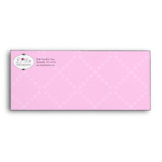 DM Exclusives Business envelope