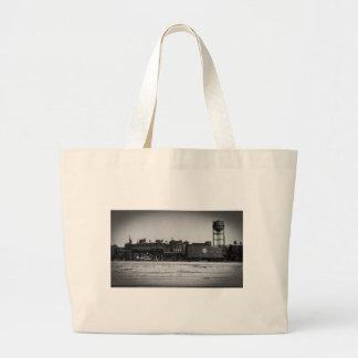DM&I Enginie 1337 Large Tote Bag