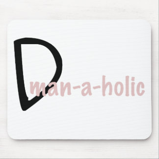 dman mousepad