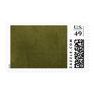 DMG DARK MOSSY GREEN BACKGROUND WALLPAPERS CUSTOMI POSTAGE STAMP