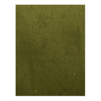 DMG DARK MOSSY GREEN BACKGROUND WALLPAPERS CUSTOMI POSTCARD