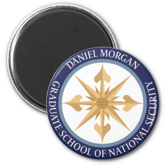 DMGS Magnet Round