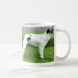 Dmitri Coffee Mug