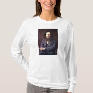 Dmitri Ivanovich Mendeleev by Ivan Kramskoy T-Shirt