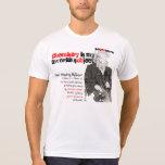 Dmitri Mendeleev Camisetas