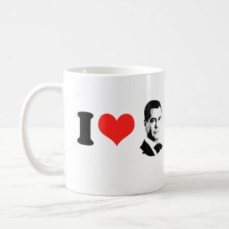 Dmitriy Medvedev Classic White Coffee Mug